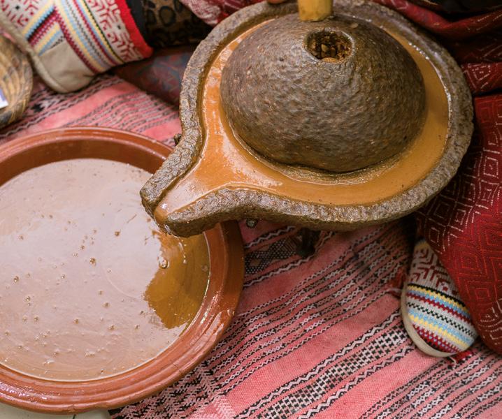 Vente d'huile de figues de barbarie naturelle et bio à Draguignan